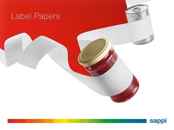 Label papers by Sappi